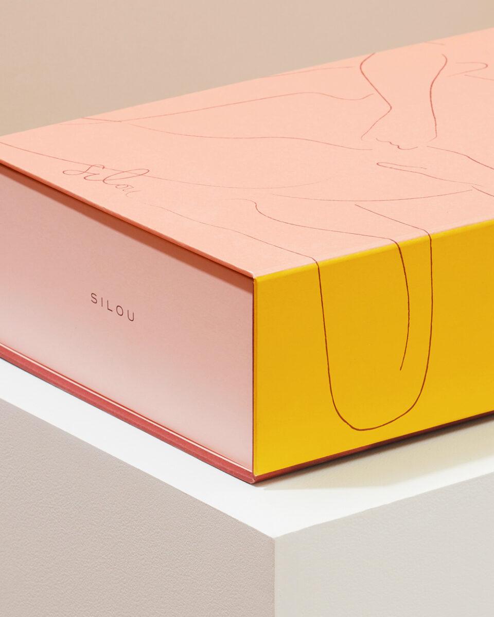 Silou Gift Box